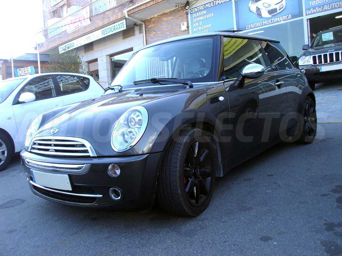 Foto de Mini Cooper Park Lane 1.6 Ltd. Edition